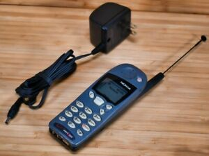 Nokia 5185i Cellular Phone (Verizon) With Charger