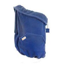 Kowalli Fleece Baby Carrier Cover (Denim Blue)