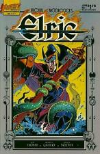 ELRIC: SAILOR ON THE SEAS OF FATE # 1 - COMIC - 1985 - 8.5