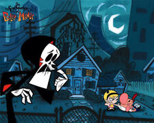 """""""Mandy"""" =Grim Adventures of Billy & Mandy= 8x10 Personalized by Grey Delisle!"""