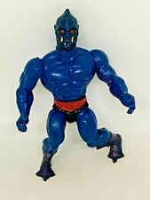 Vintage Webstor action figure He Man MOTU Masters of Universe