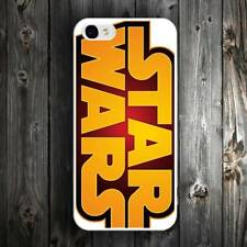 The United States Felt Star Wars Logo Hard Case Cover for IPhone 4/4s