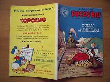 ALBO D'ORO PECOS BILL N.270 - 14/LUGLIO/1951 - OTTIMO