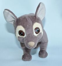 Go Diego Go Animal Rescue Baby Wolf Pup Plush Talking Toy Fisher Price stuffed