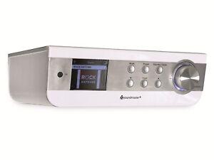 Internet-Küchenunterbauradio SOUNDMASTER IR1450WE, WLAN