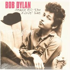 House Of The Risin' Sun  Bob Dylan Vinyl Record