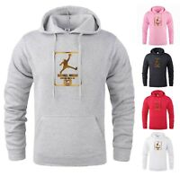 NEW Michael Air Legend 23 Jordan Mens Hoodie Sweatshirts Sportswear Men Casual