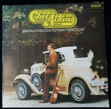 Chet Atkins - Nashville Gold (1972) - LP in mint-