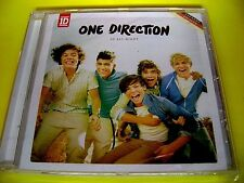 ONE DIRECTION - UP ALL NIGHT | GERMANY EDITION OVP <|> eBay Shop 111austria