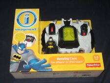 IMAGINEXT BATMAN BATWING CASE FOR IPHONE OR IPOD FISHER PRICE