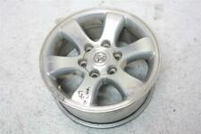 03-09 Toyota 4Runner ONE Aluminum alloy wheel rim disc 42611-35302 17 INCH 6SPKE