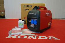 Generator Honda EU 20i Inverter Aggregat Handy Notstrom Stromerzeuger