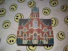 The Cat's Meow, St Saint John The Evangelist Church, Clinton, MA Massachusetts