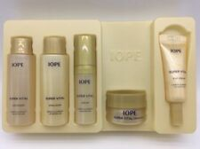 IOPE Super Vital Special Gift Cream Intensive Cosmetic with 5 Items for Skin_Va