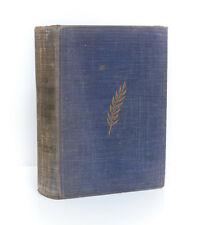 Sinclair Lewis 'Ann Vicker's'  Doubleday Doran & Company 1st Edtion 1933