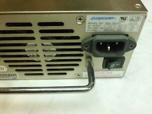 RAS-2801P2 704-828 ADIC 400W HOT SWAP POWER SUPPLY