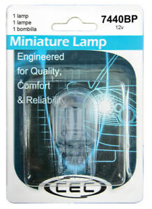 Turn Signal Light  CEC Industries  7440BP