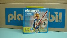 Playmobil 4659 Romans Special Fighter Klicky Figure Shield Spear toy 161