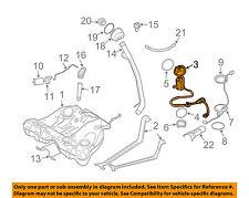 VOLVO OEM 05-14 XC90-Fuel Pump 31261819