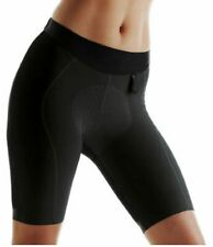 Assos H FI.Lady S5 ,  Womens Bike Shorts Black X-Large