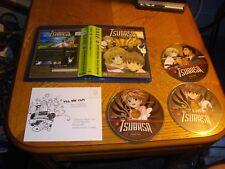Tsubasa: Season 2 (Blu-ray Disc, 2011, 4-Disc Set, S.A.V.E.)
