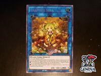 YuGiOh! Traptrix Sera BLHR-EN049 Secret Rare 1st Edition NM