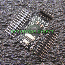 Arduino Pro Mini ATMEGA328P 5V 16MHz & Header Pins US SELLER FAST SHIP U57
