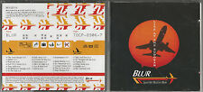 "BLUR ""LIVE at the Budokan"" - 2 CD Japan Only 1995"