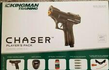 Kingman Training Chaser Paintball Player's Pack Kt0011