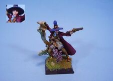 Confrontation painted miniature Griffin Hunter