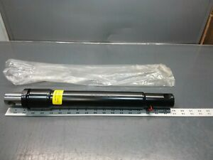 """New Meyer W56102 Snow Plow Angle Angling Cylinder Ram, 10"""" x 1-1/2"""". FREE SHIP"""