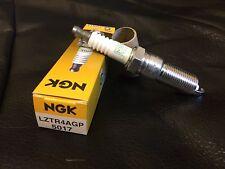 NGK 5017 Set Of 4Platinum Spark Plugs Vehicle list in Description Lot Of 4