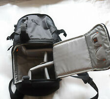 Lowepro DSLR Video Pack 150 AW All Weather Camera Photo Bag Backpack