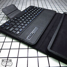 Bluetooth Keyboard Leather Case/Cover for Samsung SM-T585 Galaxy Tab A 10.1 2016