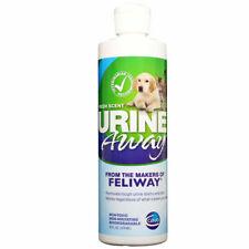 Ceva Urine Away Soaker Permanent Solution For Pet Urine Odor & Stains 16oz