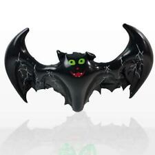 12 Inflatable Halloween Decorations Bat Bow Up Toys Kids Party Fun Accessories