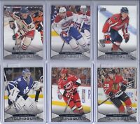 2011-12 UD Young Guns Rookies - You Pick - FREE COMBINED SHIPPING - Upper Deck