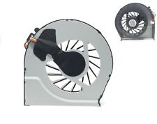 Notebook CPU Cooling Fan for HP Pavilion G6-2000 Series 683193-001 Silver CA