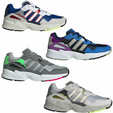 Adidas Originals Yung-96 Men's Trainers Shoes Running-Style Retro