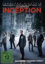 Inception (2010) - DVD NEU