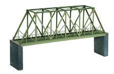 Noch Truss Girder Bridge with Piers 67029 HO Scale (suit OO also)