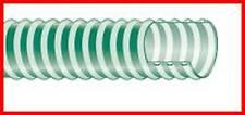 Tuyau annelé pour pompe a eau motopompe aspiration diam76x5m REF PRTAN765
