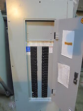 Westinghouse Electrical Panels/Distribution Boards with 42-Circuits on