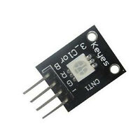 1pcs KY-009 3 Colour RGB SMD LED Board Module 5050 Full Color LED 5V for Arduino