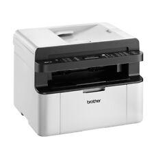 Brother Mfc-1910w Wireless Multifunctional Fax Mono Laser Printer MFC1910WZU1