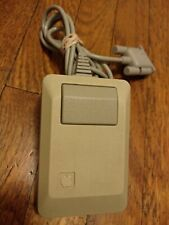 APPLE M0100 Mouse Vintage for Macintosh 128K 512K