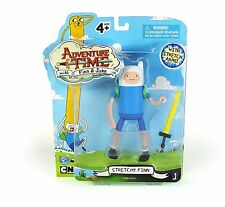 """Adventure Time 5"""" Finn with Accessories (WSA2)"""