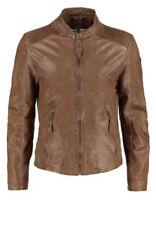 Gipsy Jacken aus Leder