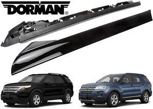 Dorman 926-451 Passenger Side Windshield A-Pillar Molding For Ford Explorer New