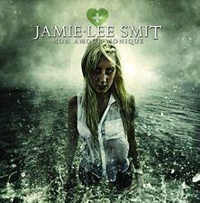 Jamie-Lee Smit - Mon Amour Monique [New CD] Japan - Import